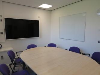 Meeting Room - Chertsey High School - Surrey - 2 - SchoolHire
