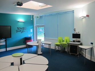 Music Room - Elms School - Kent - 1 - SchoolHire