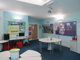 Music Room - Elms School - Kent - 3 - SchoolHire
