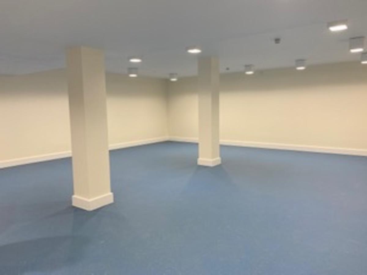 Belmont wellness room - Mill Hill School - Barnet - 2 - SchoolHire