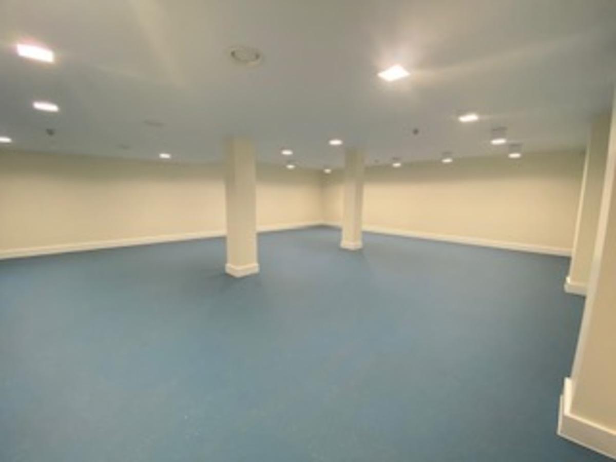 Belmont wellness room - Mill Hill School - Barnet - 3 - SchoolHire