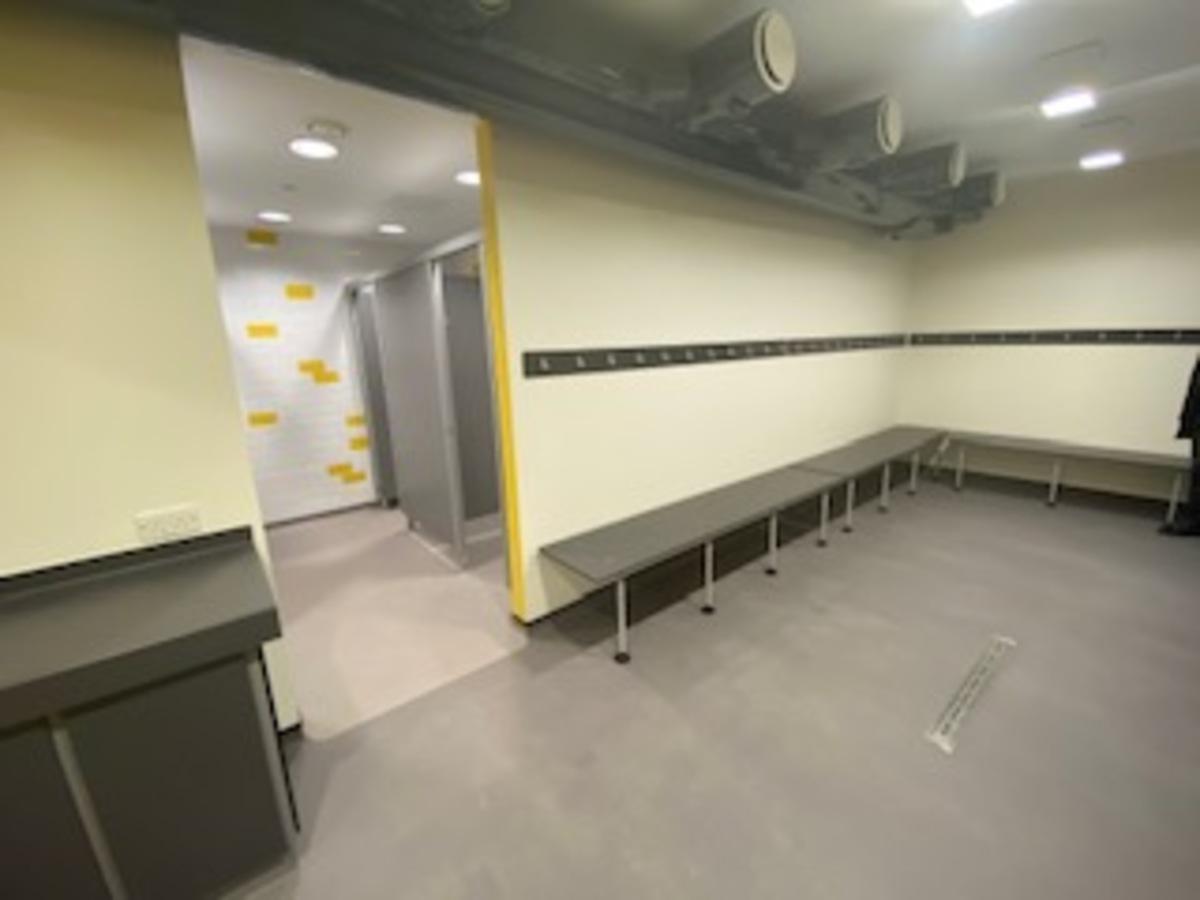 Belmont wellness room - Mill Hill School - Barnet - 4 - SchoolHire