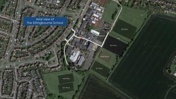 The Sittingbourne School - Kent - 2 - SchoolHire