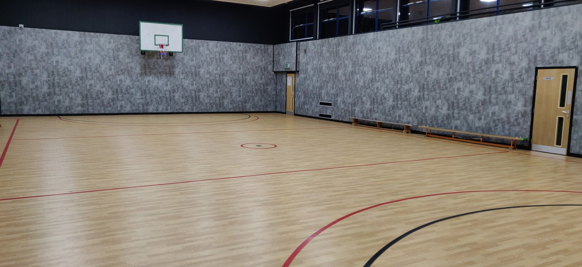 Gymnasium  - SLS @ Ormiston Chadwick Academy - Cheshire West and Chester - 4 - SchoolHire