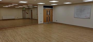 Dance Studio  - SLS @ Ormiston Chadwick Academy - Cheshire West and Chester - 2 - SchoolHire