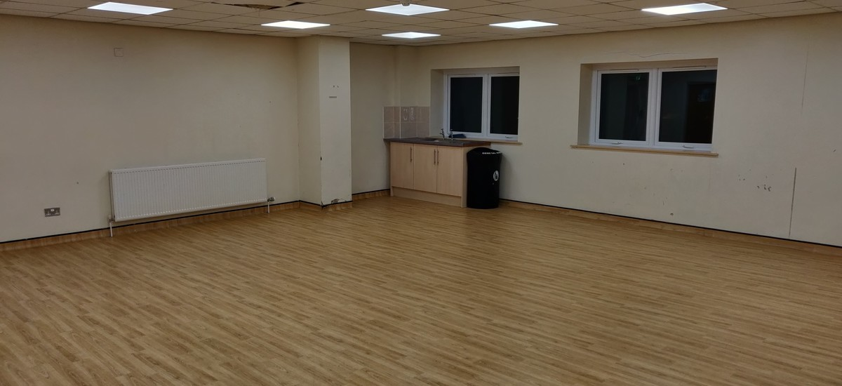 Dance Studio  - SLS @ Ormiston Chadwick Academy - Cheshire West and Chester - 3 - SchoolHire