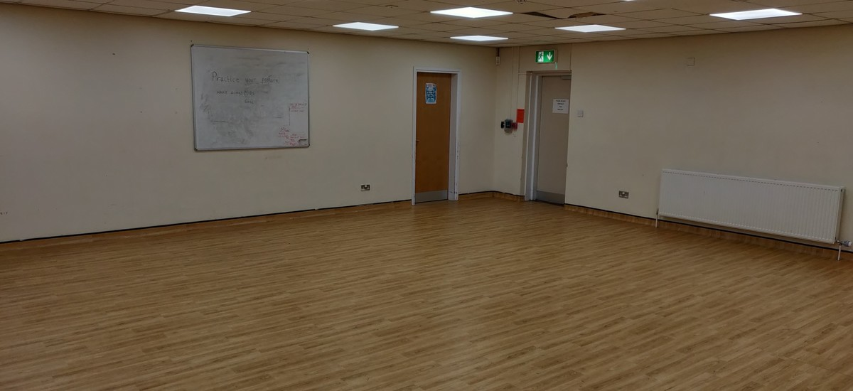 Dance Studio  - SLS @ Ormiston Chadwick Academy - Cheshire West and Chester - 4 - SchoolHire