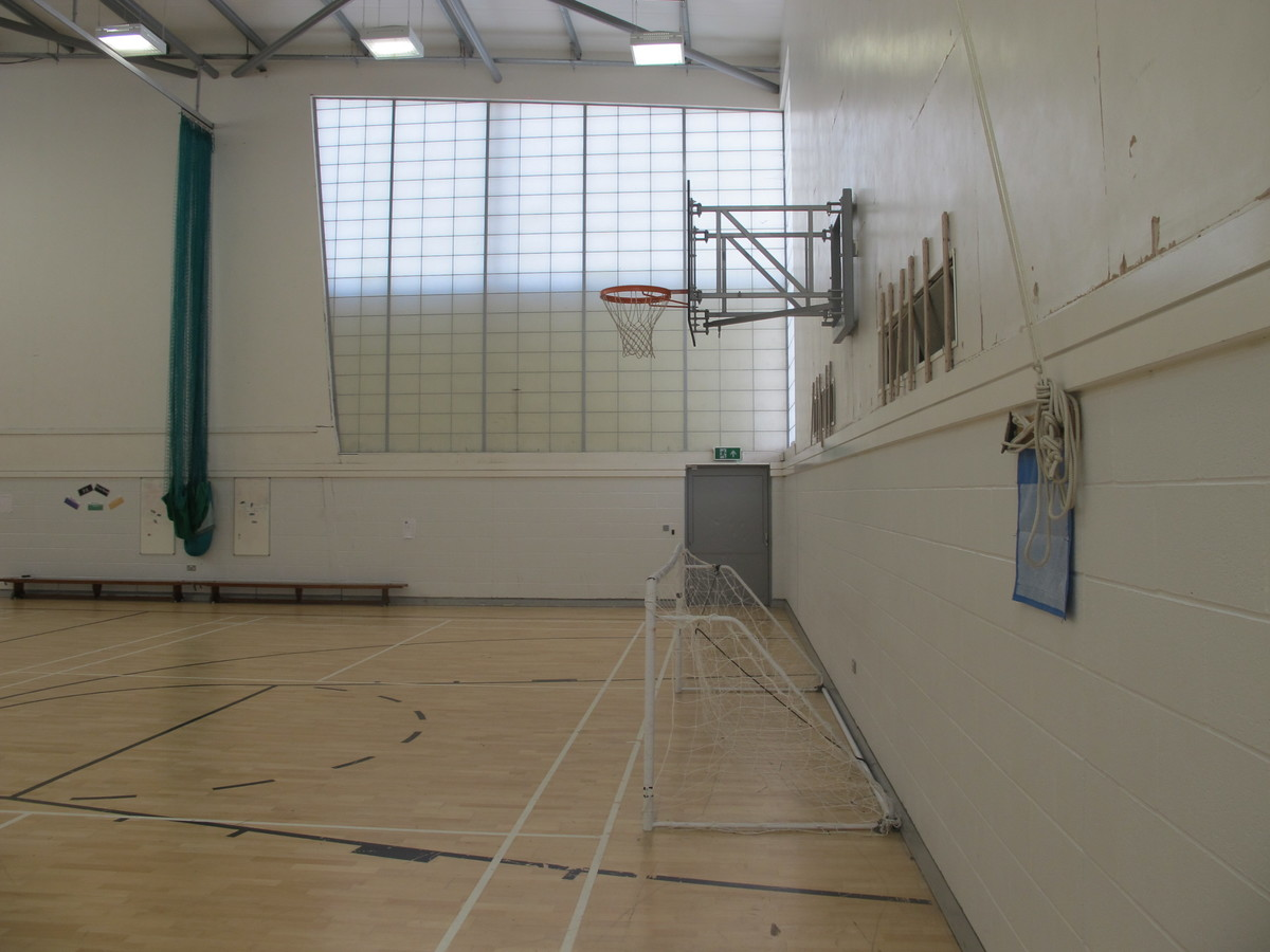 Sports Hall - Elms School - Kent - 3 - SchoolHire