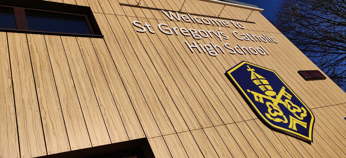 SLS @ St Gregorys Catholic High School - Cheshire West and Chester - 4 - SchoolHire
