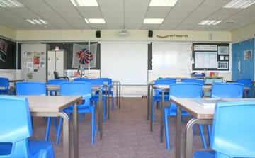 Sports Centre Classroom  - Kingsdown School - Swindon - 1 - SchoolHire