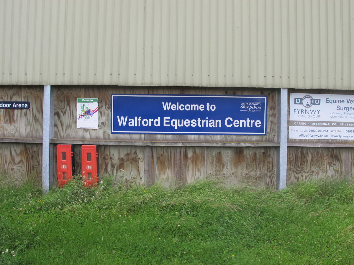 Equestrian Equestrian At Nsc Walford Campus For Hire