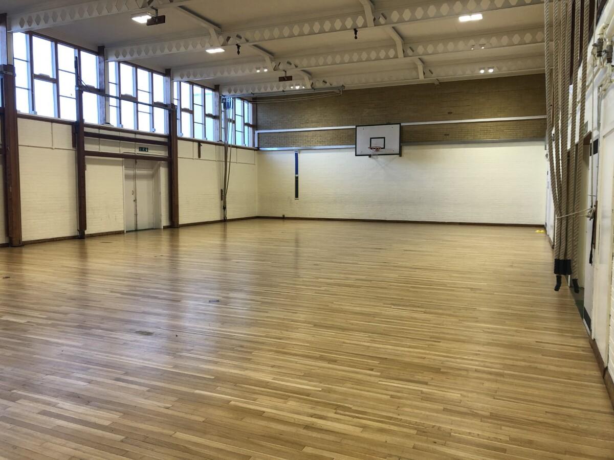Gymnasium - Seahaven Academy - East Sussex - 1 - SchoolHire