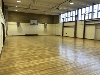 Gymnasium - Seahaven Academy - East Sussex - 2 - SchoolHire