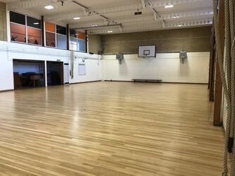 Gymnasium - Seahaven Academy - East Sussex - 3 - SchoolHire