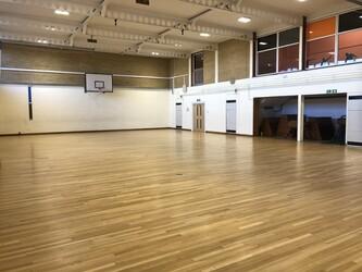 Gymnasium - Seahaven Academy - East Sussex - 4 - SchoolHire