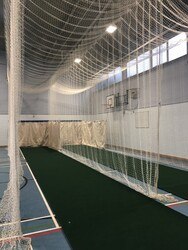 Sports Hall - Seahaven Academy - East Sussex - 1 - SchoolHire