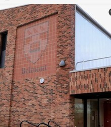 BELMONT Sports Hall - Mill Hill School - Barnet - 1 - SchoolHire