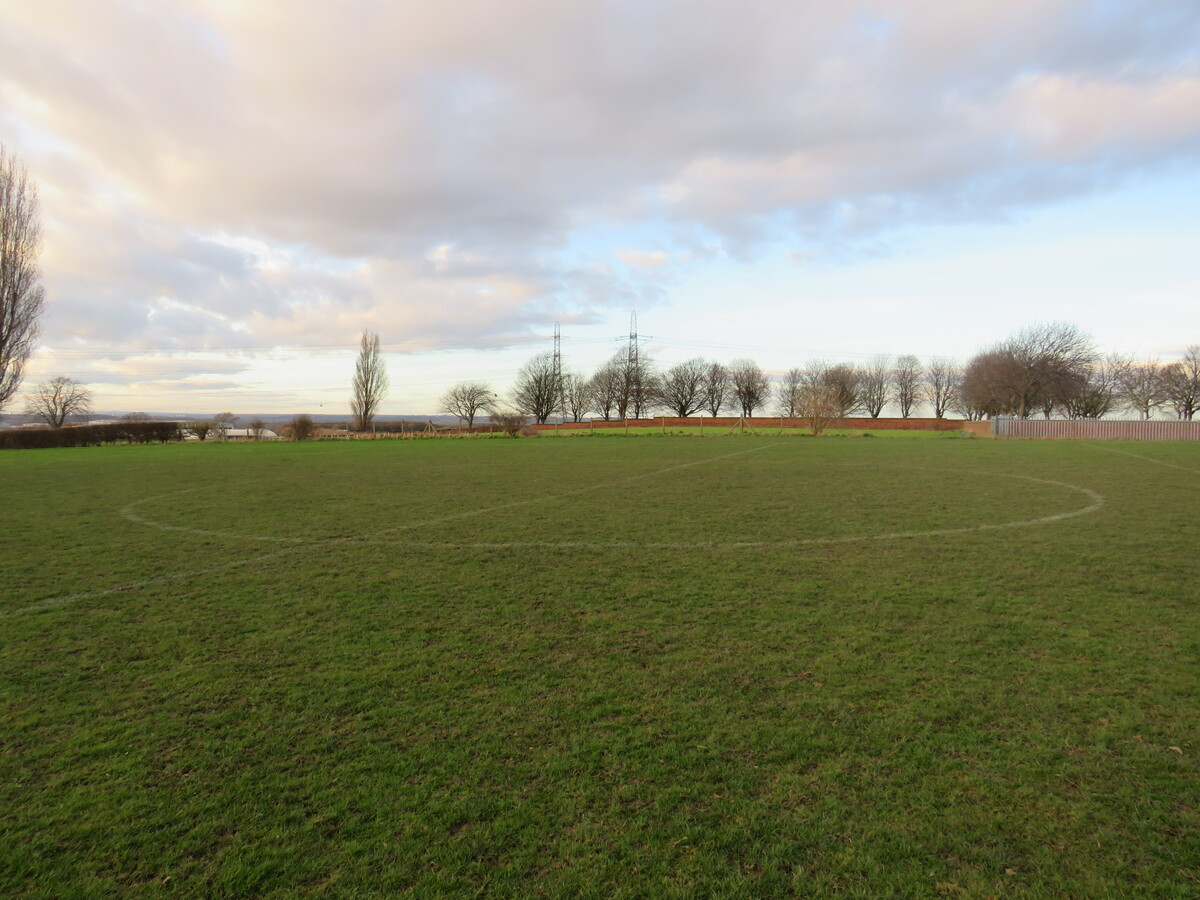 9 a side Grass Football Pitch - St Wilfrid's Catholic High School & Sixth Form College - West Yorkshire - 1 - SchoolHire