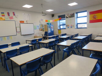 Classrooms - St Wilfrid's Catholic High School & Sixth Form College - West Yorkshire - 3 - SchoolHire