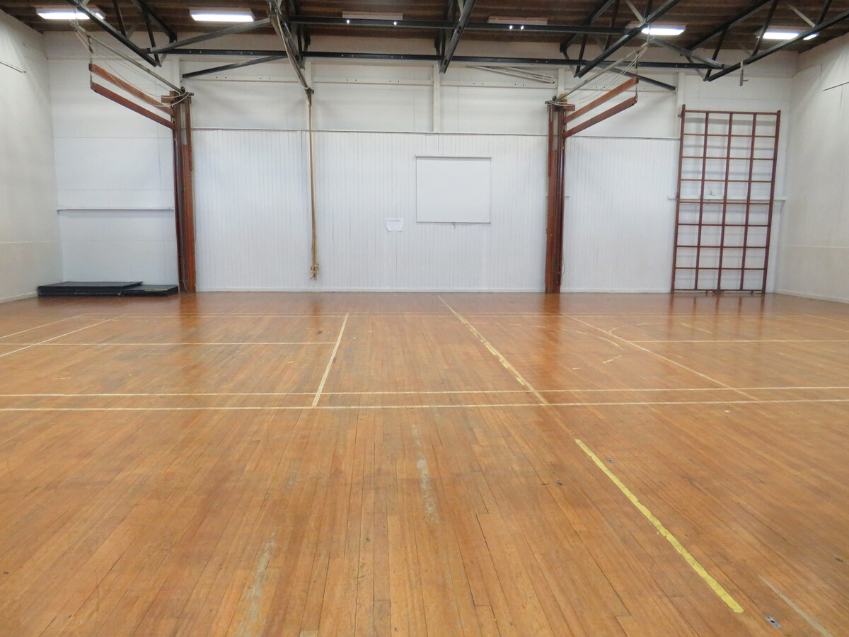 Gymnasium - St Wilfrid's Catholic High School & Sixth Form College - West Yorkshire - 3 - SchoolHire