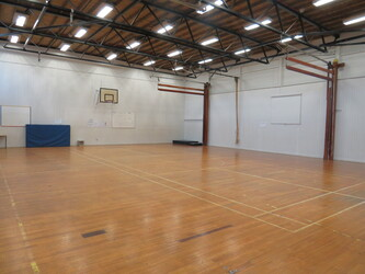Gymnasium - St Wilfrid's Catholic High School & Sixth Form College - West Yorkshire - 4 - SchoolHire