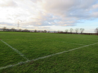 Rugby Pitch - St Wilfrid's Catholic High School & Sixth Form College - West Yorkshire - 1 - SchoolHire