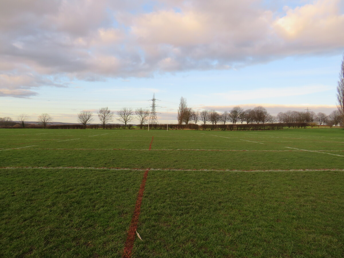 Rugby Pitch - St Wilfrid's Catholic High School & Sixth Form College - West Yorkshire - 2 - SchoolHire