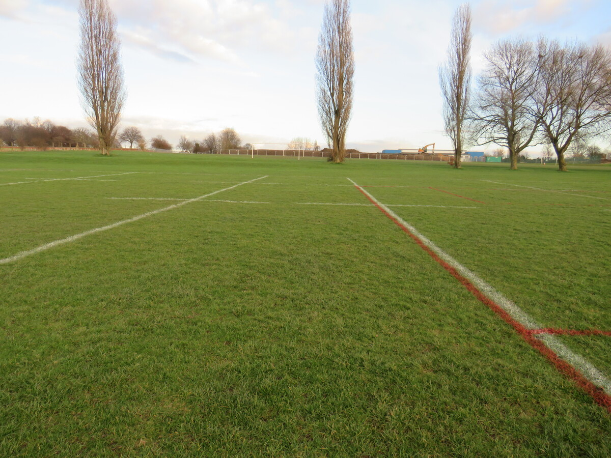 Rugby Pitch - St Wilfrid's Catholic High School & Sixth Form College - West Yorkshire - 3 - SchoolHire