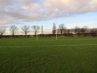 Rugby Pitch - St Wilfrid's Catholic High School & Sixth Form College - West Yorkshire - 4 - SchoolHire