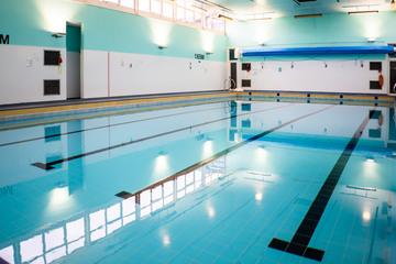 Swimming Pool - St Wilfrid's Catholic High School & Sixth Form College - West Yorkshire - 1 - SchoolHire