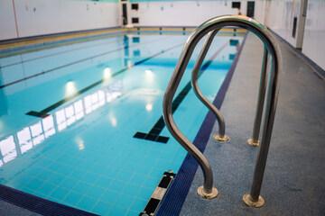 Swimming Pool - St Wilfrid's Catholic High School & Sixth Form College - West Yorkshire - 3 - SchoolHire