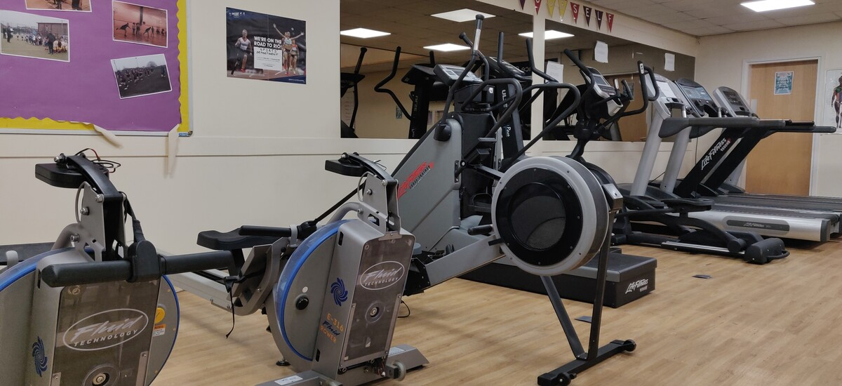 Fitness Suite - SLS @ Ormiston Chadwick Academy - Cheshire West and Chester - 3 - SchoolHire