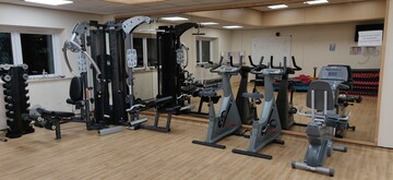 Fitness Suite - SLS @ Ormiston Chadwick Academy - Cheshire West and Chester - 4 - SchoolHire