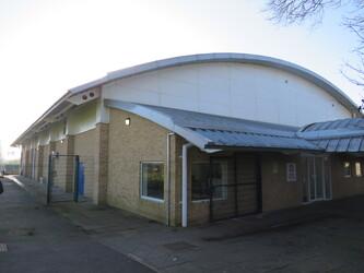 Longdean Sports Centre - Hertfordshire - 1 - SchoolHire