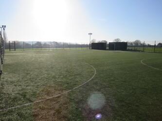 3G Astro Turf Pitch - Longdean Sports Centre - Hertfordshire - 2 - SchoolHire