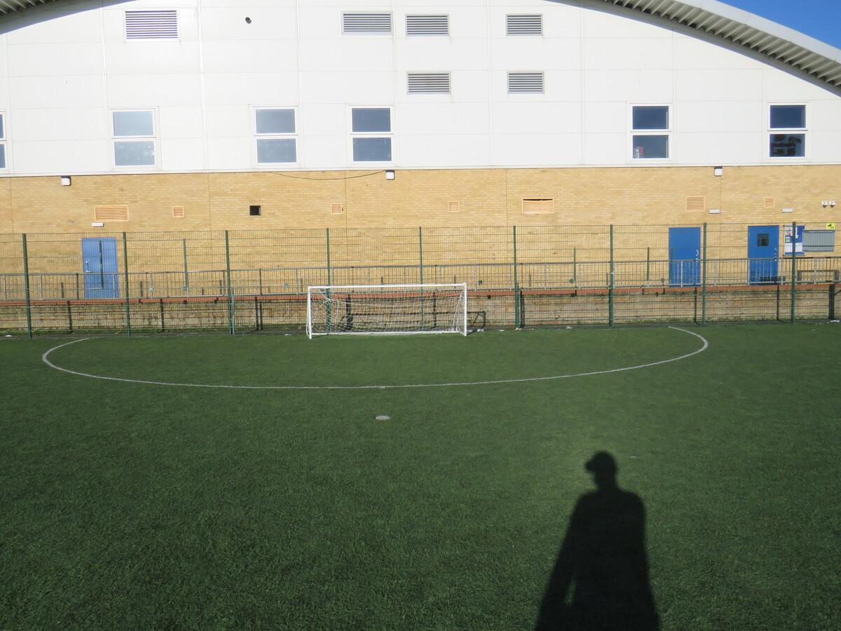3G Astro Turf Pitch - Longdean Sports Centre - Hertfordshire - 1 - SchoolHire
