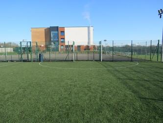 3G Astro Turf Pitch - Longdean Sports Centre - Hertfordshire - 3 - SchoolHire