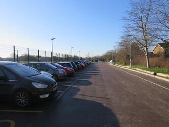 Longdean Sports Centre - Hertfordshire - 2 - SchoolHire