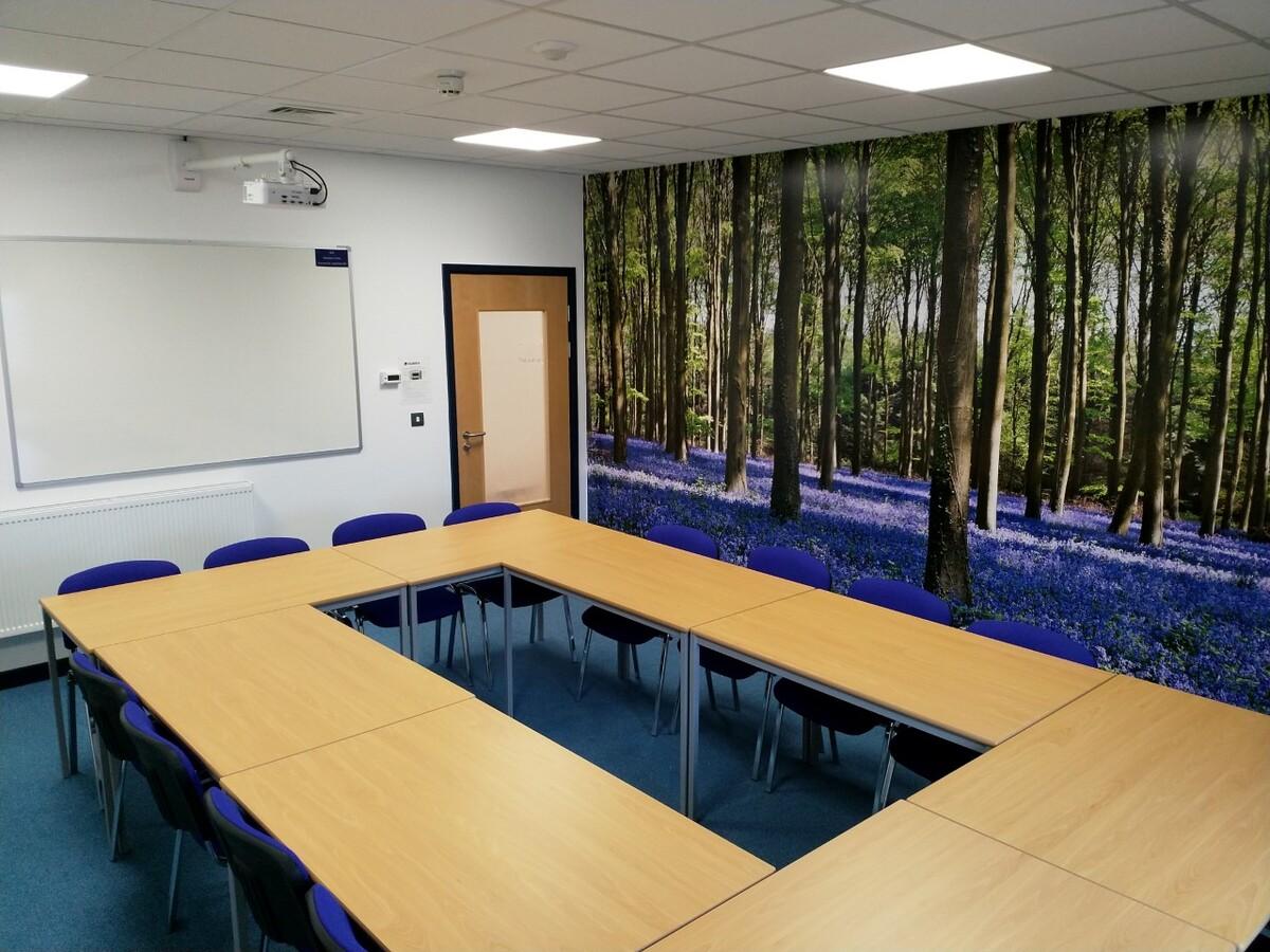 Bluebell Room - The Beaulieu Park School - Essex - 1 - SchoolHire