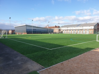 3G Football Pitch - Firth Park Academy - Sheffield - 2 - SchoolHire