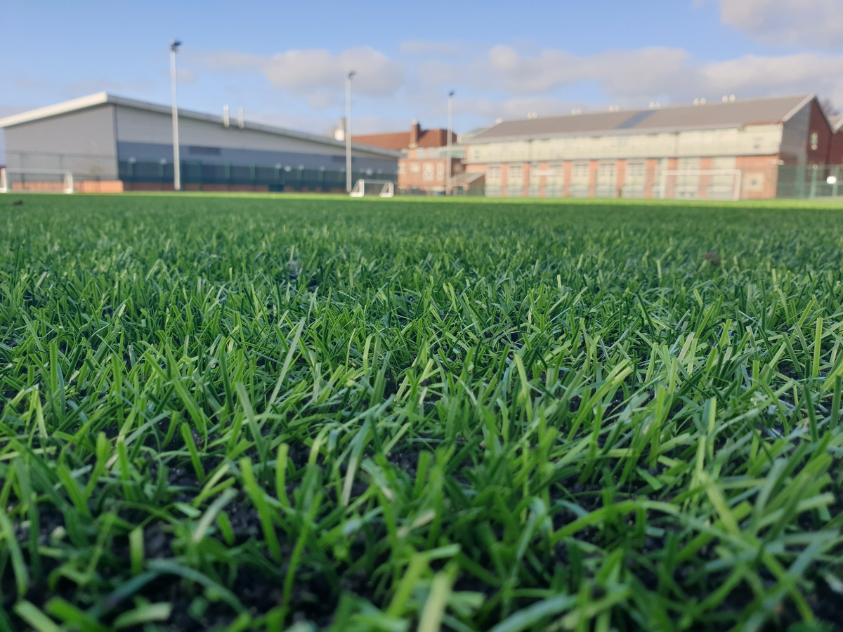 3G Football Pitch - Firth Park Academy - Sheffield - 4 - SchoolHire