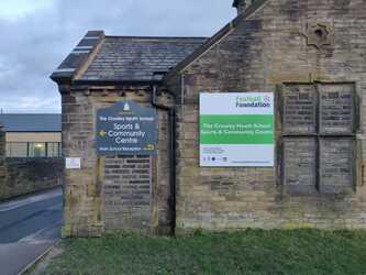 SLS @ Crossley Heath School - West Yorkshire - 2 - SchoolHire