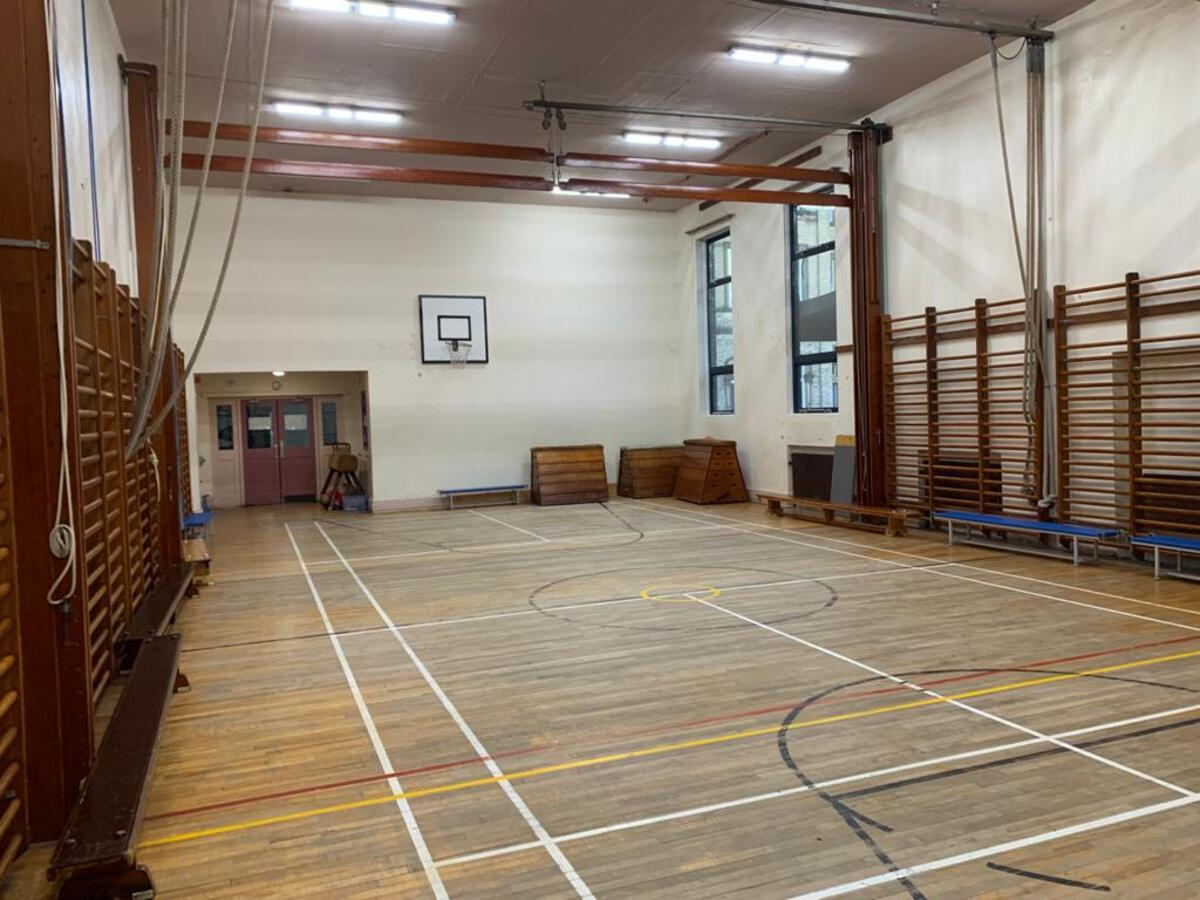 Gymnasium - SLS @ Hull Collegiate School - East Riding of Yorkshire - 2 - SchoolHire