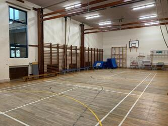 Gymnasium - SLS @ Hull Collegiate School - East Riding of Yorkshire - 3 - SchoolHire