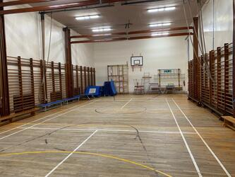 Gymnasium - SLS @ Hull Collegiate School - East Riding of Yorkshire - 4 - SchoolHire