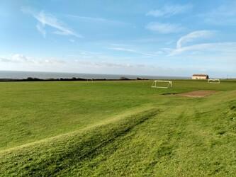 11 A-Side Football (Far Field) - Seahaven Academy - East Sussex - 1 - SchoolHire