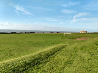 7 A-Side Football (Far Field) - Seahaven Academy - East Sussex - 1 - SchoolHire