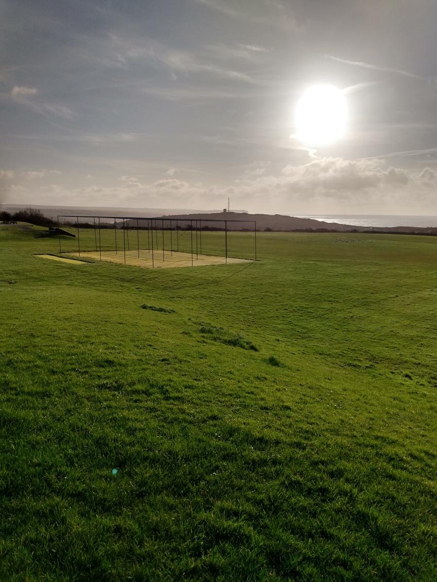 External Cricket Nets - Seahaven Academy - East Sussex - 1 - SchoolHire