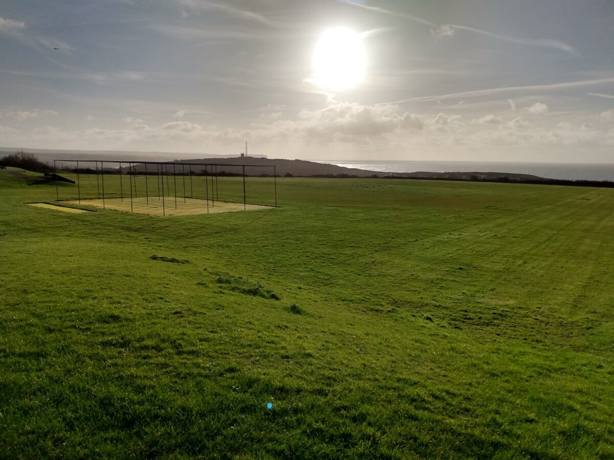 External Cricket Nets - Seahaven Academy - East Sussex - 2 - SchoolHire