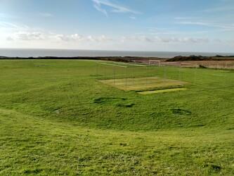 External Cricket Nets - Seahaven Academy - East Sussex - 3 - SchoolHire